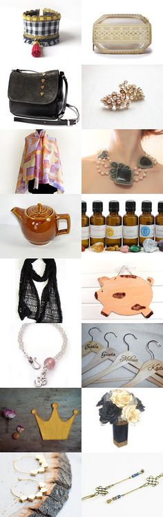 getting ready by Regina T on Etsy--Pinned with TreasuryPin.com