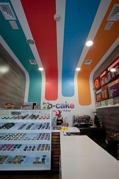 Cool interior design!