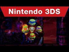 Teenage Mutant Ninja Turtles (3DS) - http://madloader.com/teenage-mutant-ninja-turtles-3ds/