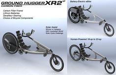 ground hugger x - Google 検索