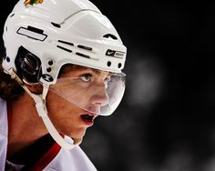 Patrick Kane- I don't like his team but he is legit! Gotta respect a good player