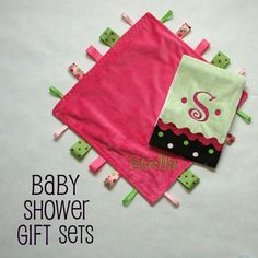 Baby Shower Gift for Girl