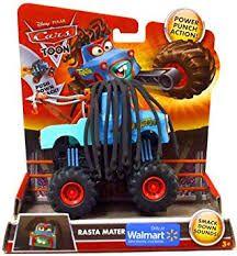 Image result for disney pixar cars monster trucks Cars Characters, Rc Trucks, Disney Pixar Cars, Car Car, Monster Trucks, Toys, Vehicles, Plastic, Walmart