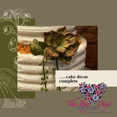 👩🏻‍🍳 THE BIG DAY CAKE STUDIO 👩🏻‍🍳  Visit our Gallery www.sugarcraftsupplies.co.za/gallery  Specializing in Wedding and Special Occassion Cakes Sugar Craft, Big Day, Cake Decorating, Cakes, Studio, Gallery, Plants, Wedding, Valentines Day Weddings