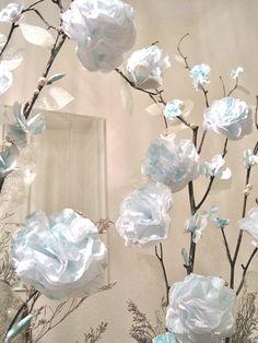 Diy 8 20 Cm Decorative Tissue Font B Paper Pom Poms Flower Ball Jpg 578 373 Pixels Flowers Pinterest And Crafts