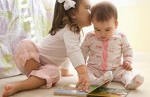 10 Things (That Worked!) to Help Our Toddler Adjust to His Sibling | Babble