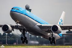 Photo uploaded on our #KLM Facebook Wall by: Jeroen Schonewille