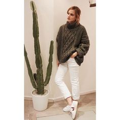Emma Watson Wore the French Sneakers That Are About to Be Huge via @WhoWhatWearUK
