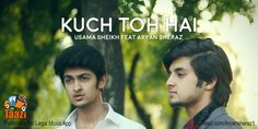 #Listen to the brand new soulful #track by very talented Aryan Sheraz & Usman Sheikh! http://taazi.com/kuch-toh-hai-by-usama-sheikh-feat-aryan-sheraz Don't forget to #share it with your friends! Available on your favorite App, #Taazi! #KuchTohHai #MusicAllDay #TaaziUpdates #Sunday