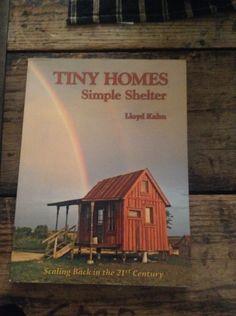Tiny homes.