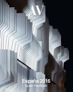 119dc8cb2e27 Winners of the Arquitectura Viva 2016 Spain Yearbook giveaway