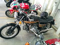 Williamstown Motorcycle Club - Bikes by the Bay 2014