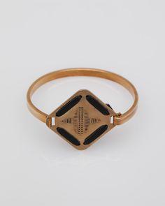 // Mosaic Bracelet - AK Vintage