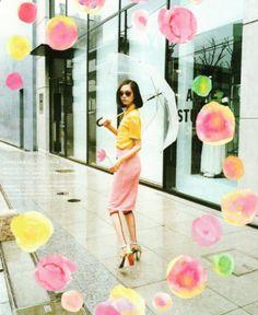 #kiko mizuhara #japanese model #fashion