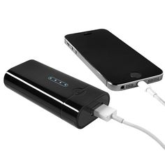 Intenso Powerbank 5200mAh black