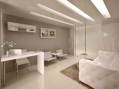 Dental Clinic in Heraklion by Triopton Architects