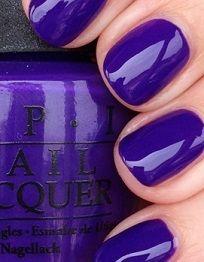 OPI Nordic | Fall 2014 nail polish collection ...