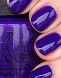 OPI Nordic | Fall 2014 nail polish collection ...