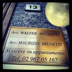 """STUDIO LEGALE BRUNETTI & BRUNETTI AVVOCATI - SARONNO : L' """"OVERBOOKING""""."""
