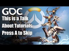 In this 2016 GDC Europe talk, Those Awesome Guys' Nicolae Berbece explains how to make a good tutorial without the player even realizing that they are going . Good Tutorials, Game Design, Club
