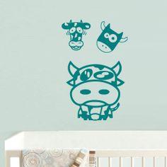 Wall Vinyl Sticker Decals Decor Art Bedroom by StickersForLife, $28.99