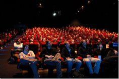 Da Media Salles i dati del mercato cinematografico: Italia a +6%