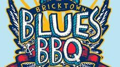 17th Annual Bricktown Blues and BBQ Festival.  June 15th and 16th, 2012, Oklahoma City, OK.