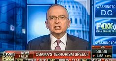 Fox analyst calls Obama 'such a total p*ssy' on live TV: 'My sentiment is shared by many'