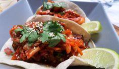 Η Guardian προτείνει τα 9 καλύτερα πράγματα που μπορείς να κάνεις στην Αθήνα Protein, Tacos, Mexican, Ethnic Recipes, Food, Essen, Meals, Yemek, Mexicans