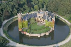 Meet the castle of Wijnendale... - De Gazet - Google+