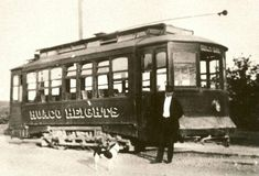 Brazos Past: Texas Electric Railway brought mass transit to Waco