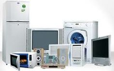 Get the list of home appliances at affordable rate. #Home #appliance #dealers in #Chandigarh deal with top brands. Click on #hingola and contact them.