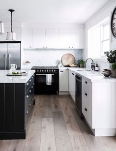 3 of our favourite kitchen trends and how to shop style