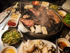 7 Of The Best Places In Dublin To Enjoy Some Fine Korean Dining