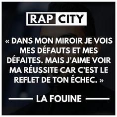 #punchline #lafouine #la #fouine #rap #francais #rapfrancais Music Memes, Music Quotes, Music Lyrics, The Words, Best Punchlines, Word 16, Rap City, Music Festival Logos, Best Tweets