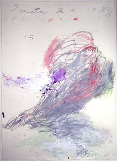 twombly        Cy Twombly