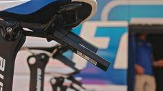 Big data comes to the Tour de France