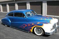 Buick : Roadmaster 2-door 1946 Buick Roadmaster Super Custom Show Winner Ready! - http://www.legendaryfind.com/carsforsale/buick-roadmaster-2-door-1946-buick-roadmaster-super-custom-show-winner-ready-2/