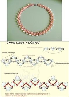 DIY Easy Beads Collar