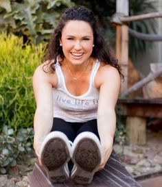 Angela Mader is founder and chief fitlosopher of fitlosophy, a company that inspires people of all ages to live a healthy and active lifestyle by offerin...