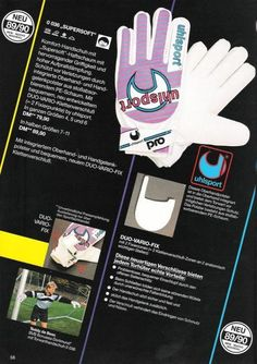 The Glove Bag | Community of Goalkeepers and Goalkeeping Professionals - The Glove Bag Glove Hall of Fame