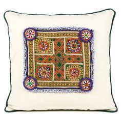 """Chakla Pillow 