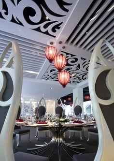Club Med Guilin, China Lotus Restaurant