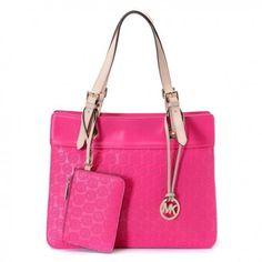 $381.90 michael kors monogram bags,Michael Kors Pink Vanilla Monogram Leather Bag http://mkcheap4sale.com/372-michael-kors-monogram-bags-Michael-Kors-Pink-Vanilla-Monogram-Leather-Bag.html