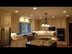 How to Update Your Home Lighting