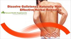 Dear friends in this video we are going to discuss about how to dissolve gallstones naturally with effective herbal remedies. You can find more details about Kid Clear capsules at http://www.naturalhealth-supplements.com/gallbladder-stone-treatment.htm If you liked this video, then please subscribe to our YouTube Channel to get updates of other useful health video tutorials.