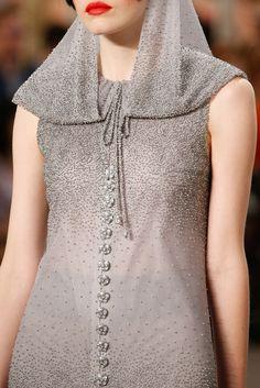 Chanel otoño-invierno 2015-2016