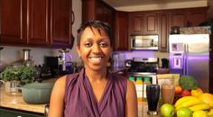 Hyacinth Mills Unveils Her Vegan Restaurant | Institute for Integrative Nutrition
