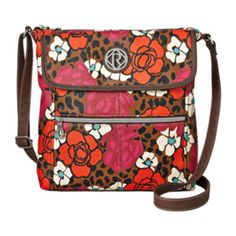 Relic® Erica Flap Crossbody Bag  found at @JCPenney