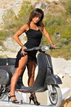 Rencontres femmes qui aime la moto